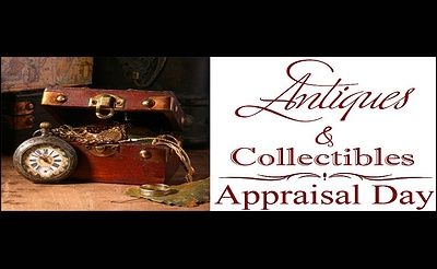 Antique and Collectible Appraisal Day