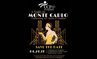 UCP of Long Island Presents A Night in Monte Carlo