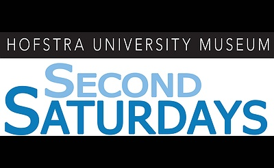 "Hofstra University Museum Presents ""Second Saturdays: Move It!"""