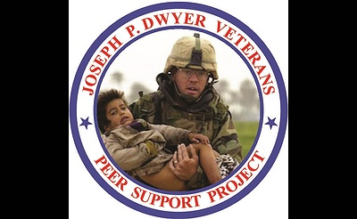 4th Annual Joseph P. Dwyer Veterans Peer Support Project Day of Wellness