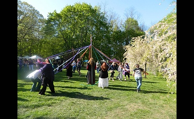 Long Island Beltaine Festival