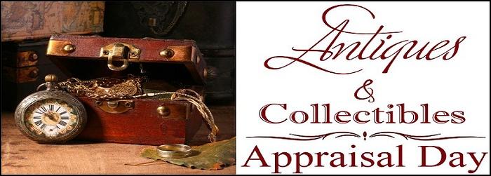 Used Cars Dealers >> Antique & Collectibles Appraisal Day