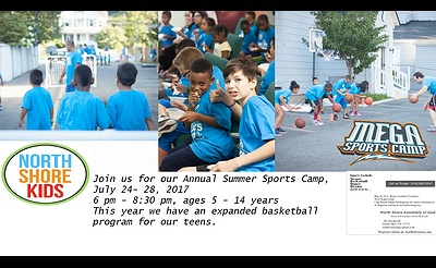 North Shore Kids - Sports Camp