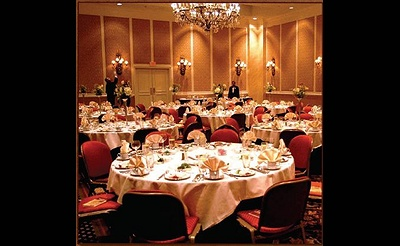 Royal Family Passover Seder At Melville Marriott
