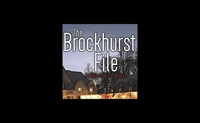 Meet the Authors: The Brockhurst File