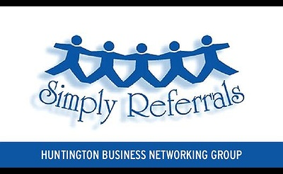 Simply Referrals Business Networking - Free Event!