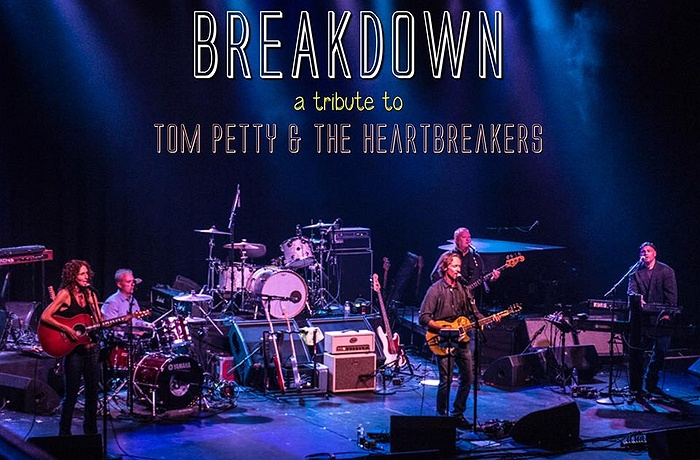 Image result for Breakdown Music of Tom Petty & The Heartbreakers