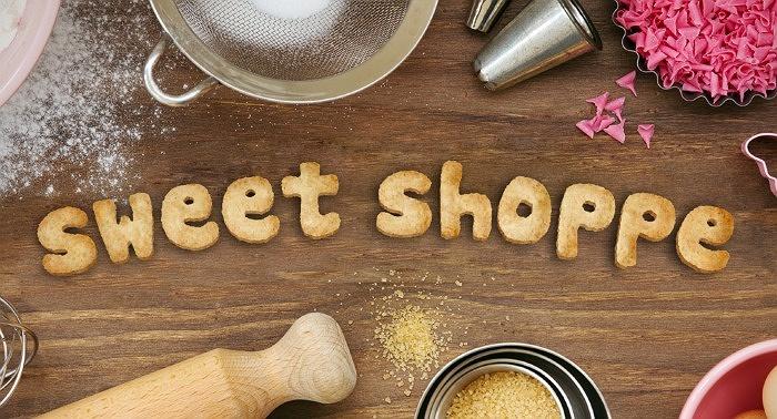 Sweet Shoppe Bakery Themed Escape Room