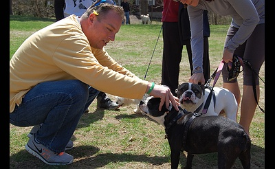 Centerport United Methodist Church's 4th Annual Tom Adams Blessing of the Animals