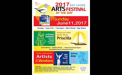 17th Annual Arts Festival By The Bay