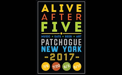 16th Annual Alive After Five