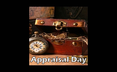 Antique & Collectible Appraisal Day
