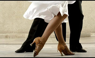 Argentine Tango Level 1 Workshop