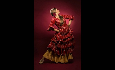 Advanced Flamenco Workshops (Levels 2 & 3)
