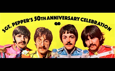 50th Anniversary Celebration of 'Sgt. Pepper's Lonely Hearts Club Band'