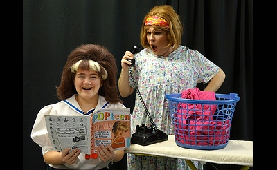 Hairspray at North Shore Towers