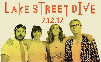 Lake Street Dive at The Space at Westbury