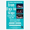 From Page to Stage Perfor