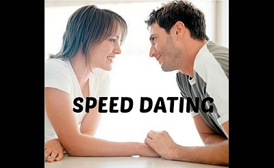 7 in heaven Speed Dating - Age C- Women Ages 44- 57 / Men Ages 47-59