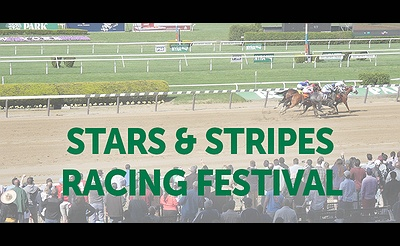 2017 Stars & Stripes Racing Festival