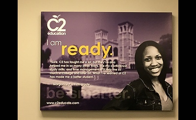C2 Education in Commack
