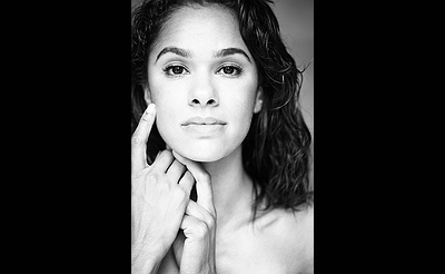 The Bridgehampton Child Care and Recreational Center in association with Guild Hall presents   The Thinking Forward Lecture Series with Misty Copeland