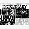 Incendiary Record Release