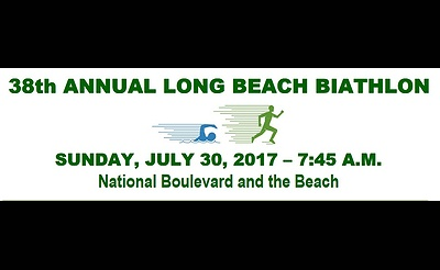 38th Annual Long Beach Biathlon