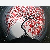 Paint Nite: Moonlit Tree