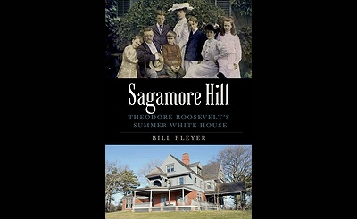 Theodore Roosevelt's Sagamore Hill