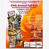 UMCHCSH's 29th Annual Fal