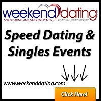 Speed dating 60+ nyc