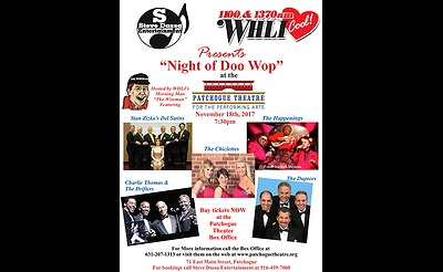 WHLI's Night of Doo-Wop