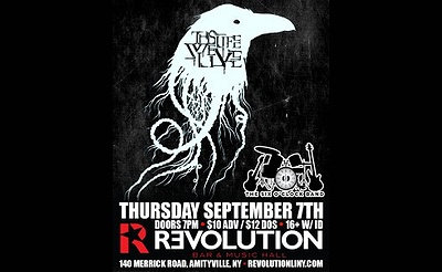 This Life We Live at Revolution