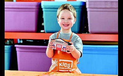 Kids Workshop: Fire House Bank