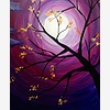 Paint Nite: Autumn Evenin