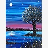 Paint Nite: Flight of the