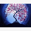 Paint Nite: Blue Moon Che