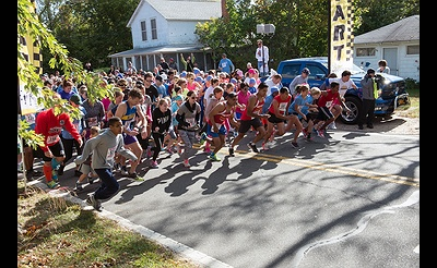 18th Annual Shelter Island Fall 5K Run/Walk to Benefit Breast Health