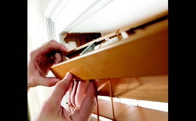 DIY Workshop: Measure & Install Window Treatments
