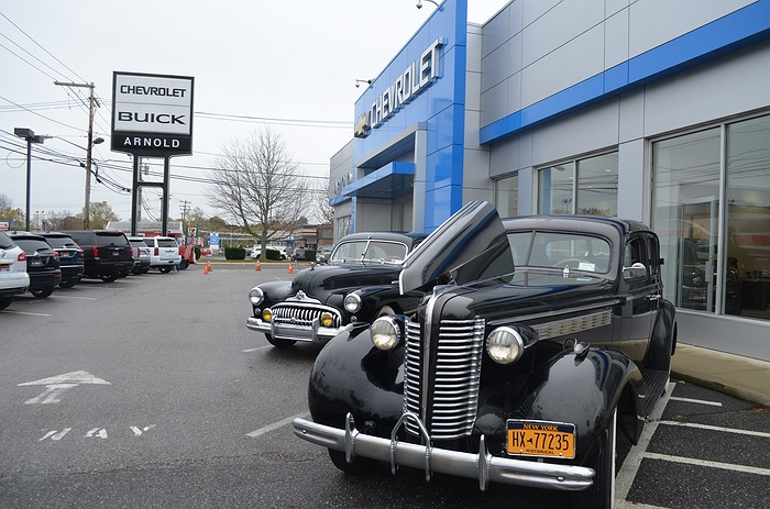 Li Buick Club Fall Back Friendship Meet Buickopel Only Car
