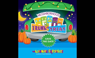 Neighborhood Trunk-or-Treat