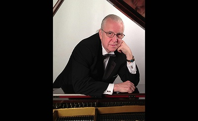 Stan Wiest Piano Concert and Holiday Sing Along