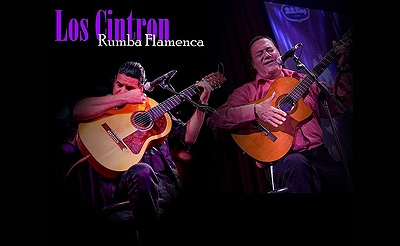 Flamenco Music Night with Los Cintron at Sangria 71 Commack