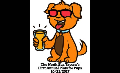 Pints for Pups - Fundraiser for the Animal Lighthouse Rescue