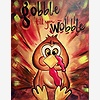 Paint Nite: Gobble till Y