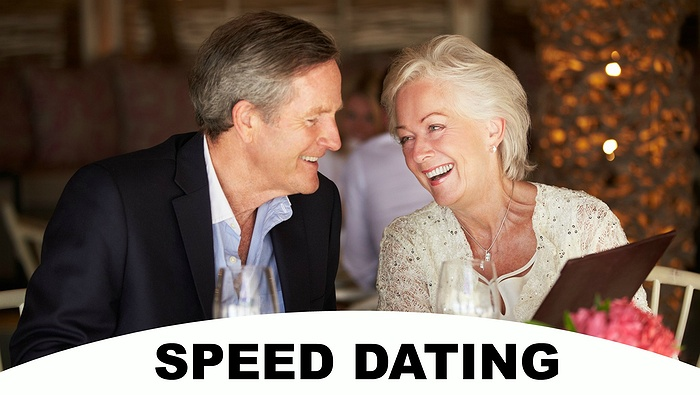 Seven in heaven speed dating