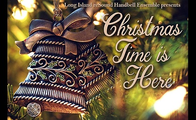 Christmas Time is Here Handbell Concert