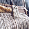 Weaving on a Frame Loom
