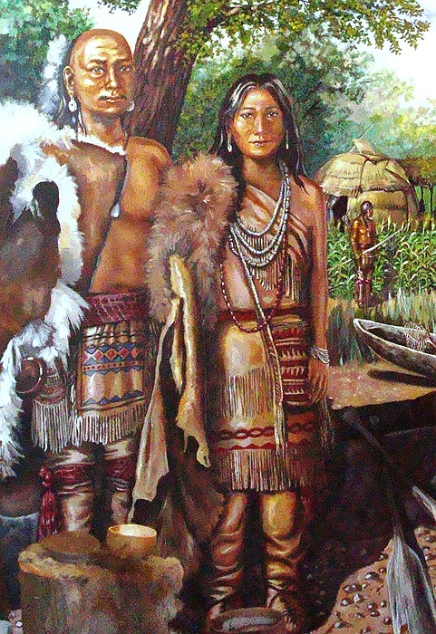 A Conversation about the History and Culture of the Shinnecock People